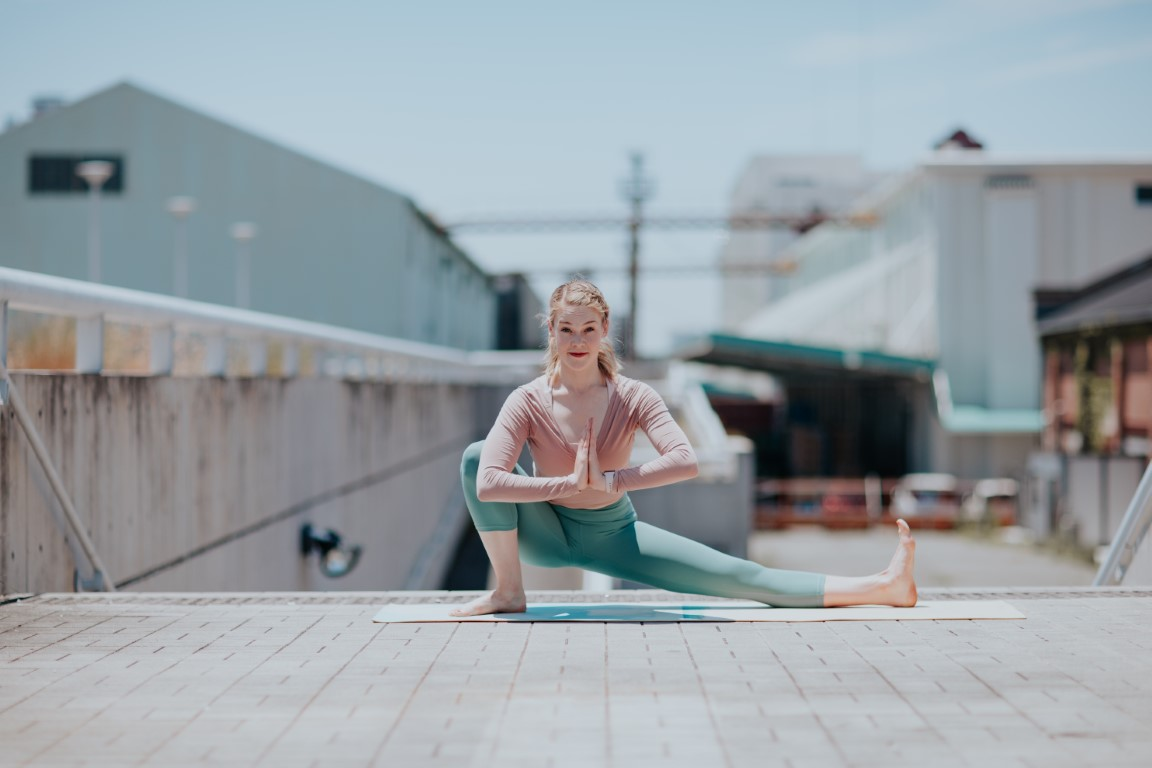 Yoga - Feltham Vibes